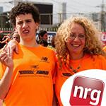 מרתון תל אביב - כתבה באתר מעריב